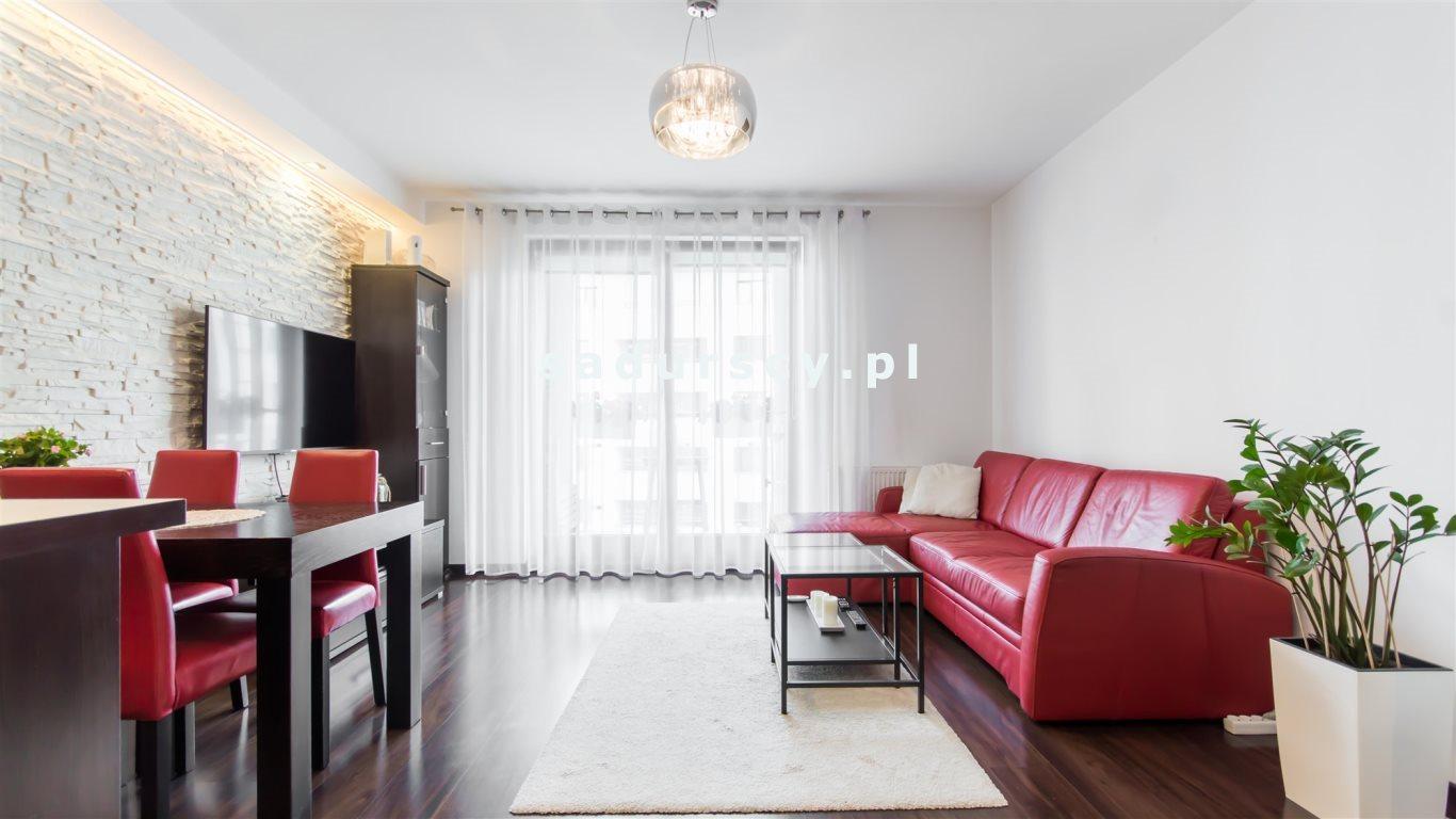 Mieszkanie trzypokojowe na sprzedaż Kraków, Dębniki, Ruczaj, Przemiarki  52m2 Foto 4