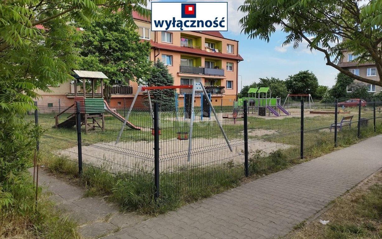 Mieszkanie dwupokojowe na sprzedaż Skarbimierzyce, Skarbimierzyce, Skarbimierzyce  36m2 Foto 13