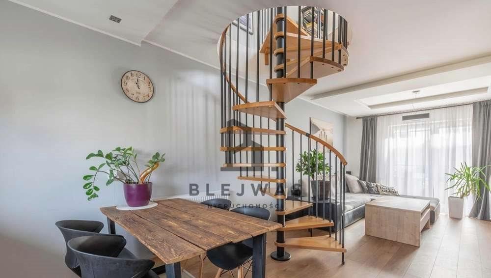 Mieszkanie trzypokojowe na sprzedaż Plewiska, ul. fabianowska  74m2 Foto 3