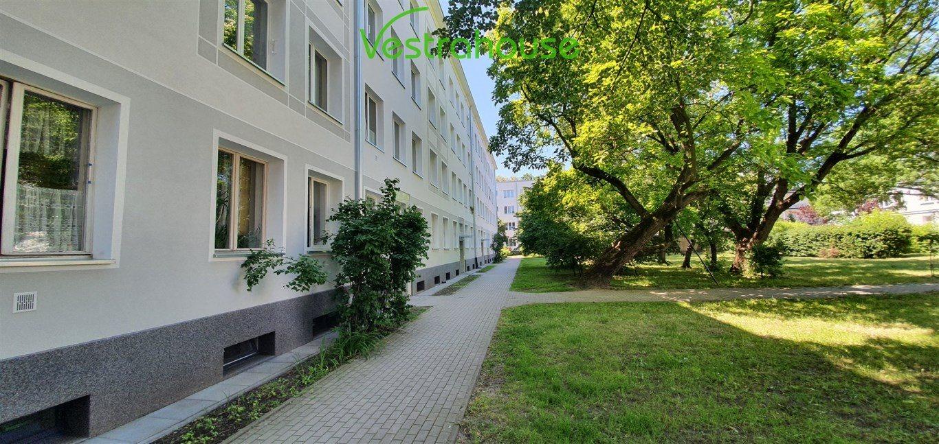Mieszkanie dwupokojowe na wynajem Warszawa, Mokotów  51m2 Foto 11