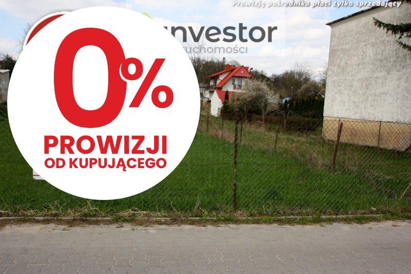 Działka komercyjna na sprzedaż Nałęczów, Bochotnica  1000m2 Foto 1