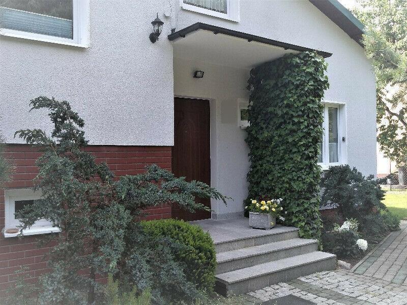 Dom na sprzedaż Warszawa, Wesoła, Zielona, Warszawska  170m2 Foto 2