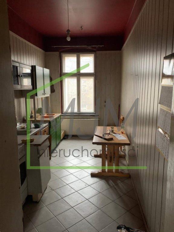 Mieszkanie czteropokojowe  na sprzedaż Szczecin, Centrum  82m2 Foto 5