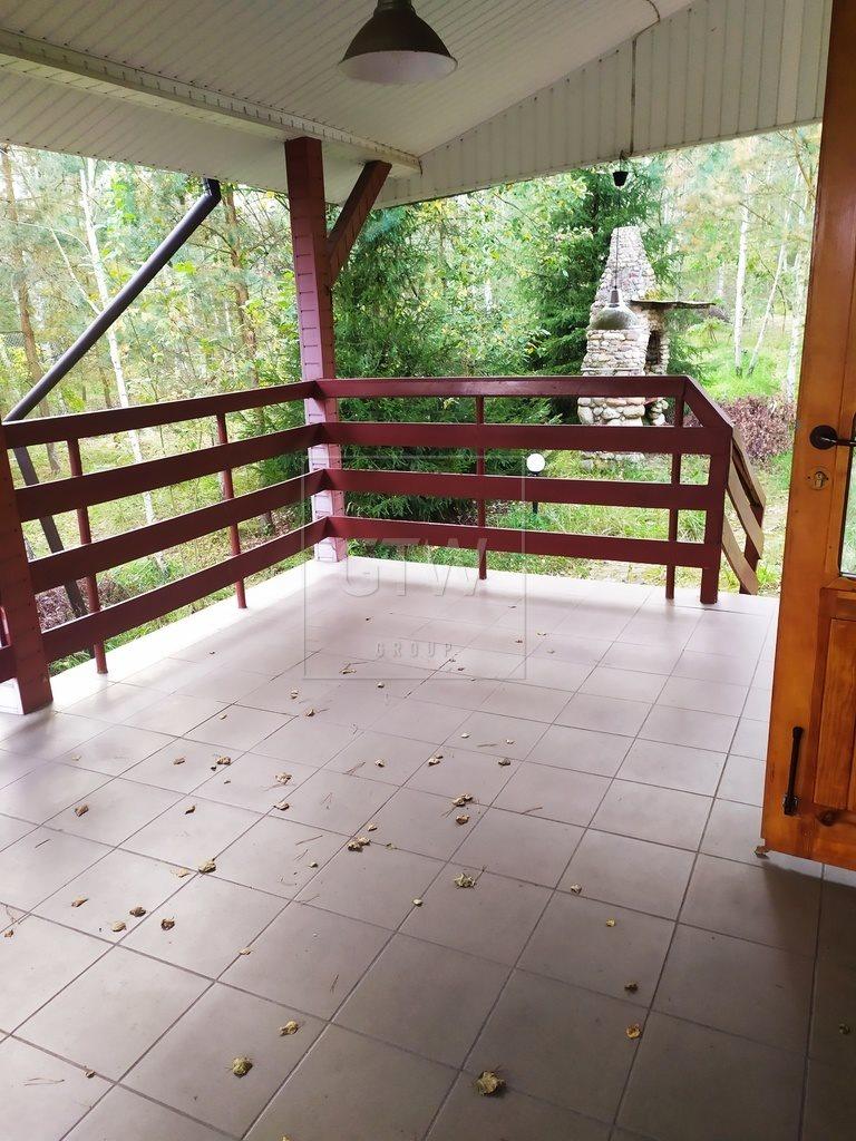 Dom na sprzedaż Osieczek  250m2 Foto 3