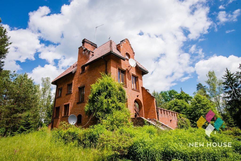 Dom na sprzedaż Brąswałd  350m2 Foto 3