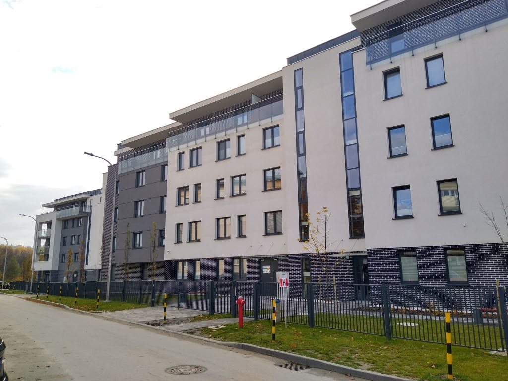 Mieszkanie czteropokojowe  na sprzedaż Kielce, Centrum, Mostowa  63m2 Foto 2