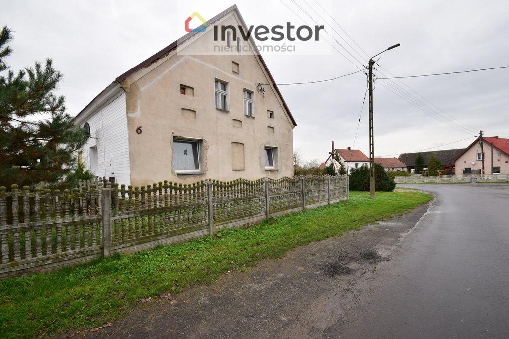 Dom na sprzedaż Magnuszowiczki  100m2 Foto 1