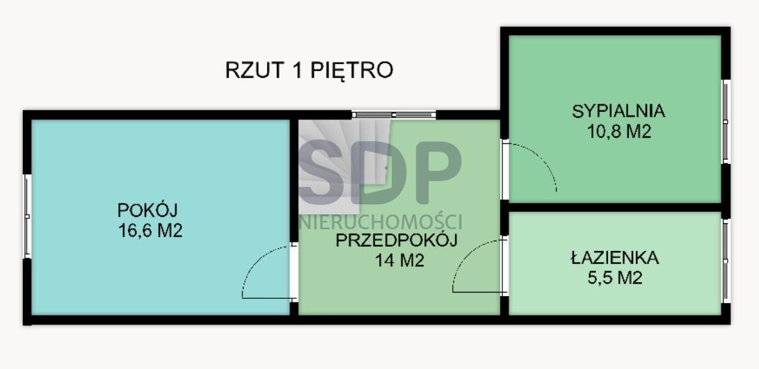 Lokal użytkowy na sprzedaż Wrocław, Psie Pole, Psie Pole, Wronia  130m2 Foto 13