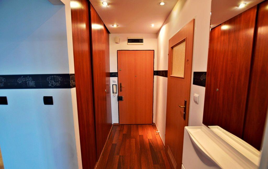 Mieszkanie dwupokojowe na sprzedaż Kraków, Górka Narodowa, Górka Narodowa, Kuźnicy Kołłątajowskiej  38m2 Foto 9