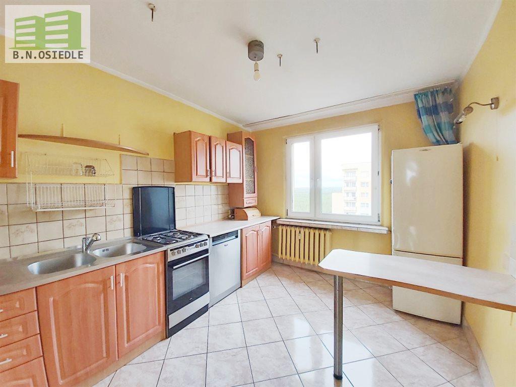 Mieszkanie dwupokojowe na sprzedaż Mysłowice, Brzęczkowice, Brzęczkowicka  51m2 Foto 1
