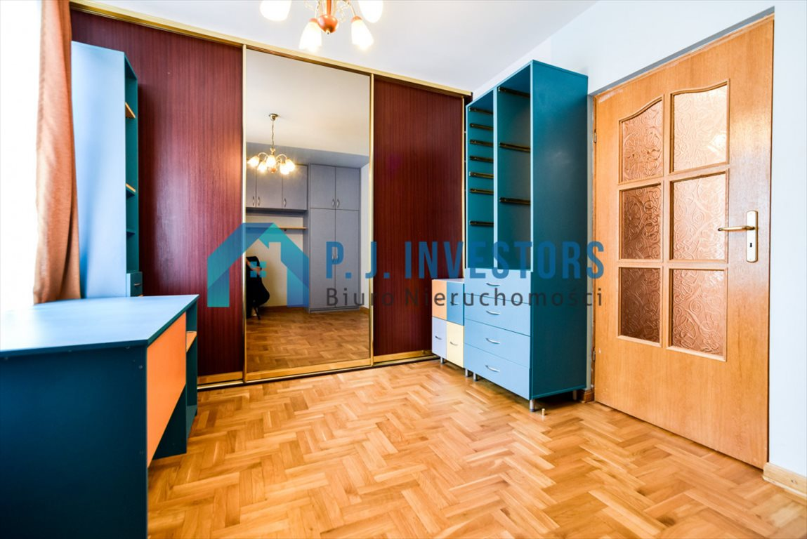 Mieszkanie czteropokojowe  na wynajem Warszawa, Wola, Łucka  142m2 Foto 6