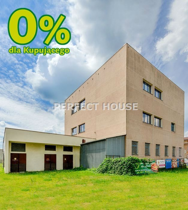 Lokal użytkowy na sprzedaż Kościan  1814m2 Foto 1