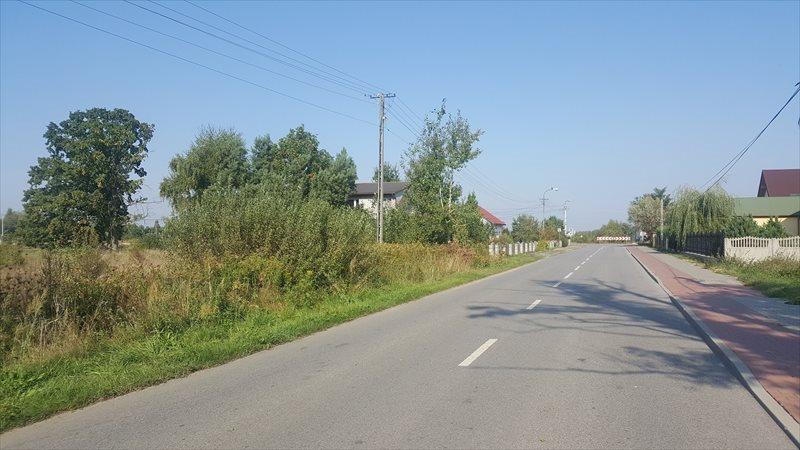 Działka budowlana na sprzedaż Sowia Wola  3200m2 Foto 13