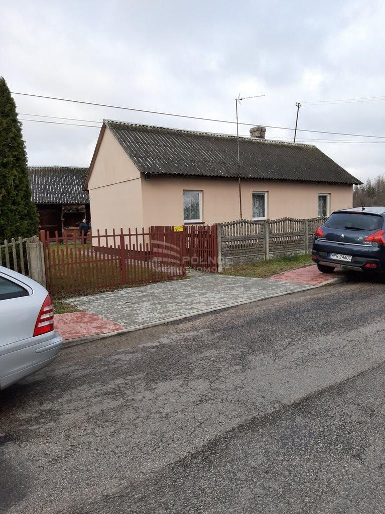Dom na sprzedaż Maleniec  80m2 Foto 3