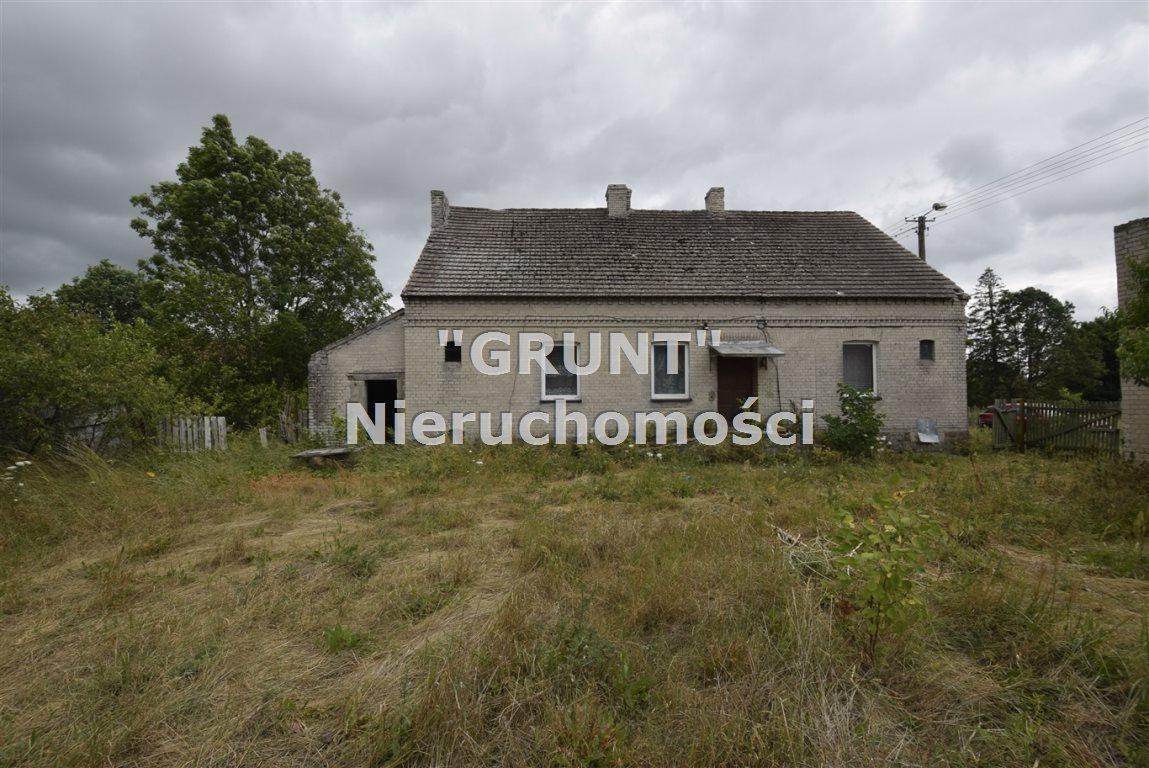 Dom na sprzedaż Siedlisko  120m2 Foto 1