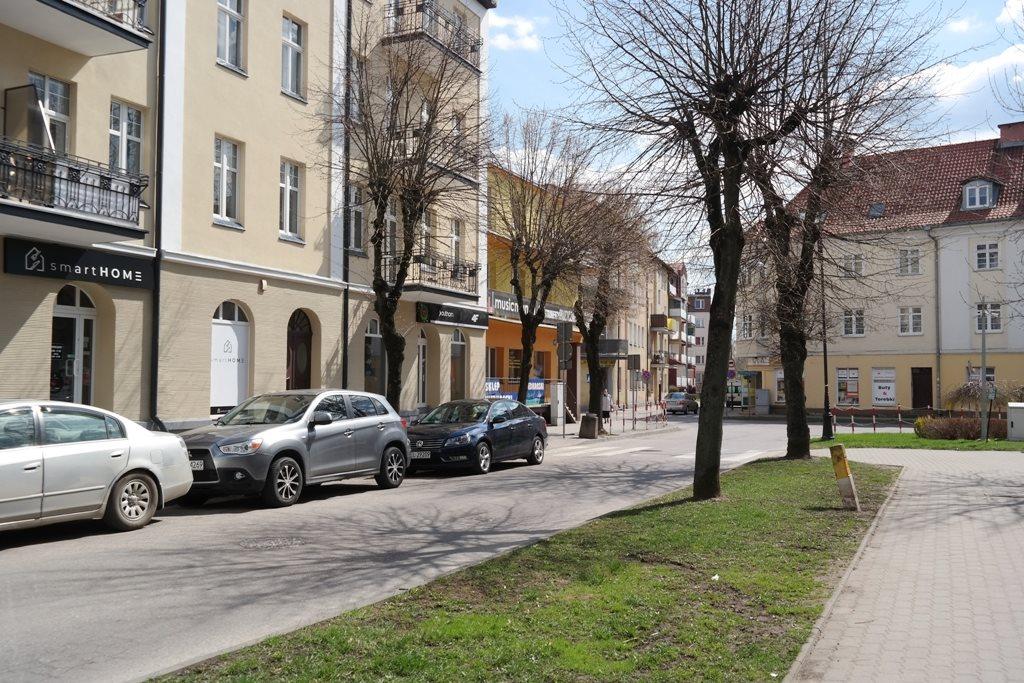 Lokal użytkowy na sprzedaż Ełk, Centrum, Kościuszki  750m2 Foto 2