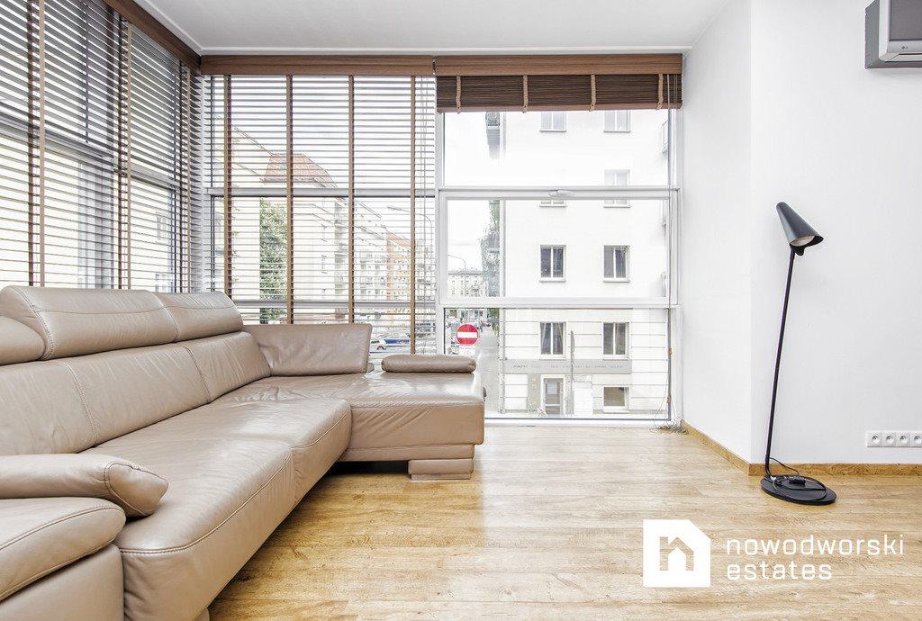 Mieszkanie trzypokojowe na wynajem Poznań, Łazarz, Łazarz, Emilii Sczanieckiej  73m2 Foto 3