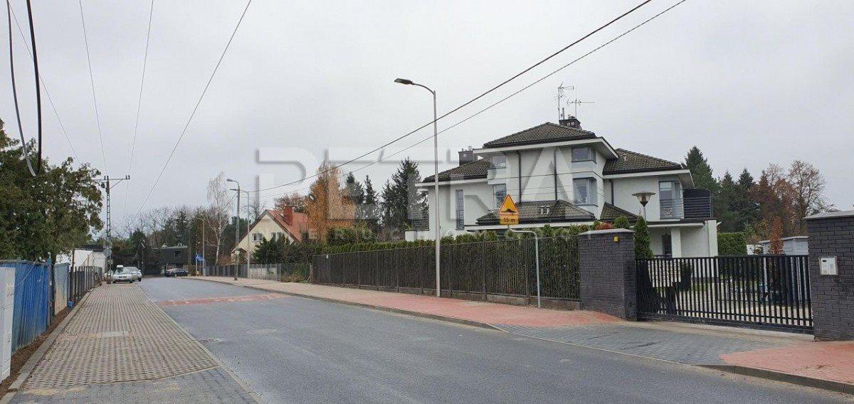 Działka budowlana na sprzedaż Józefosław, Julianowska  7700m2 Foto 2
