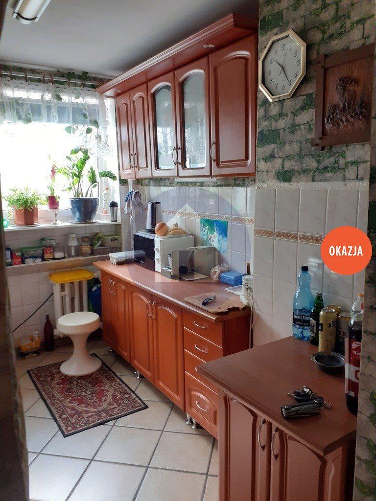Mieszkanie czteropokojowe  na sprzedaż Przemków  64m2 Foto 3
