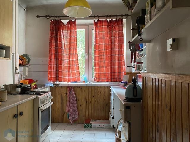 Mieszkanie dwupokojowe na sprzedaż Warszawa, Śródmieście, Muranów, Nowolipki  34m2 Foto 1