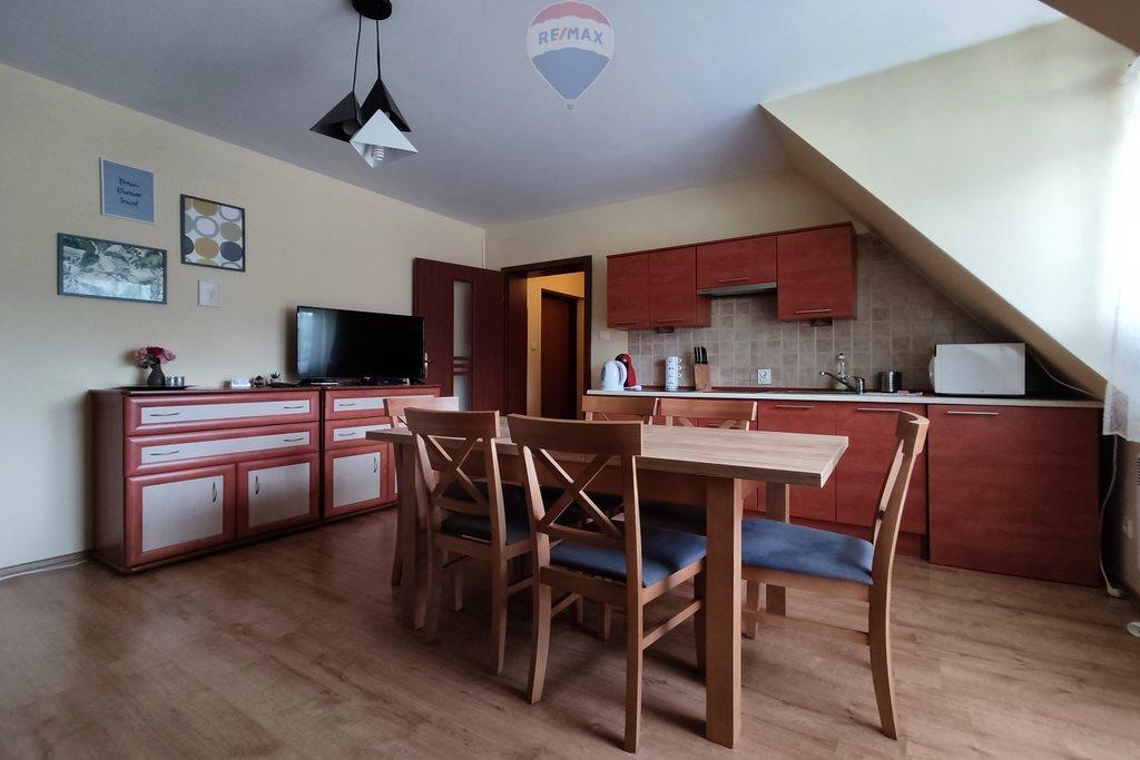 Mieszkanie dwupokojowe na sprzedaż Białka Tatrzańska, Środkowa  39m2 Foto 6