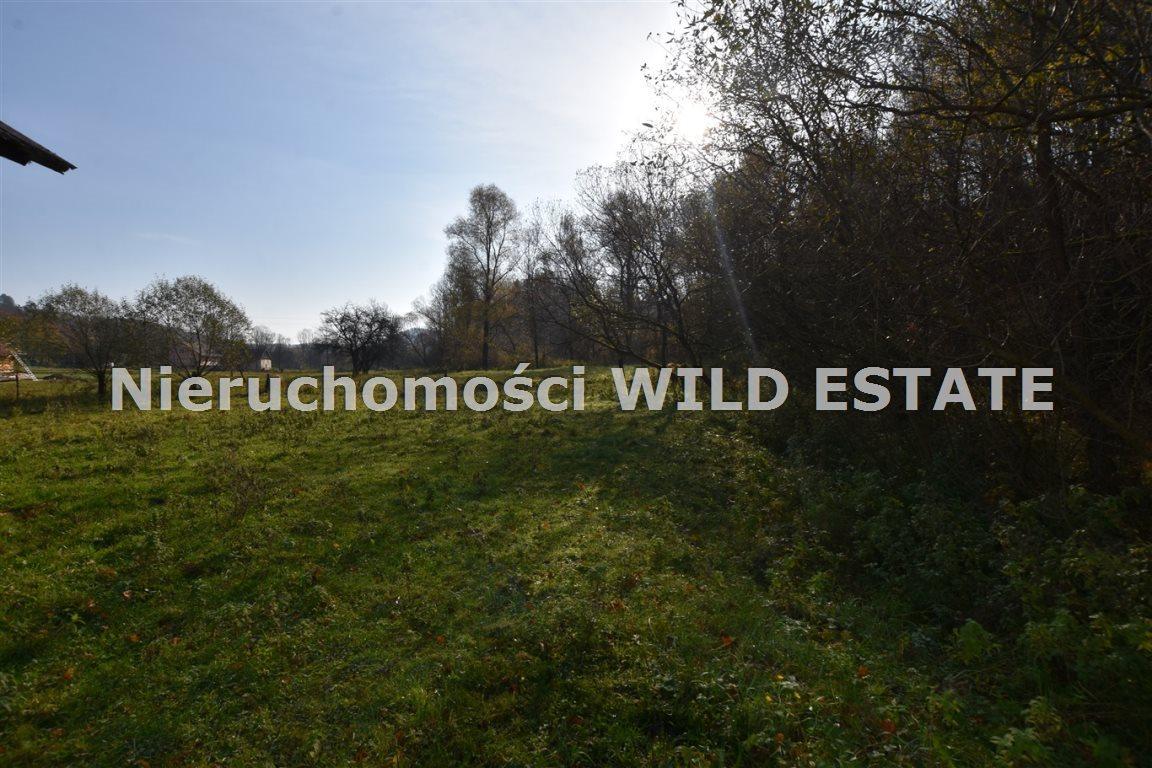 Działka rolna na sprzedaż Olszanica, Paszowa  3287m2 Foto 8