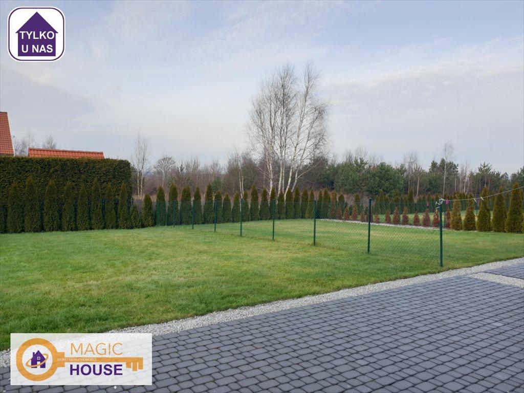 Dom na sprzedaż Banino, Dąbrowa  2500m2 Foto 8