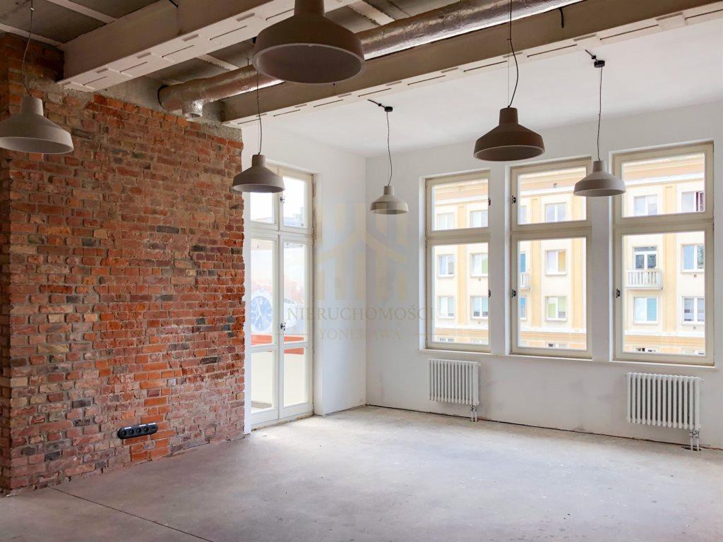 Lokal użytkowy na wynajem Gdańsk, Wrzeszcz, Miszewskiego  343m2 Foto 5
