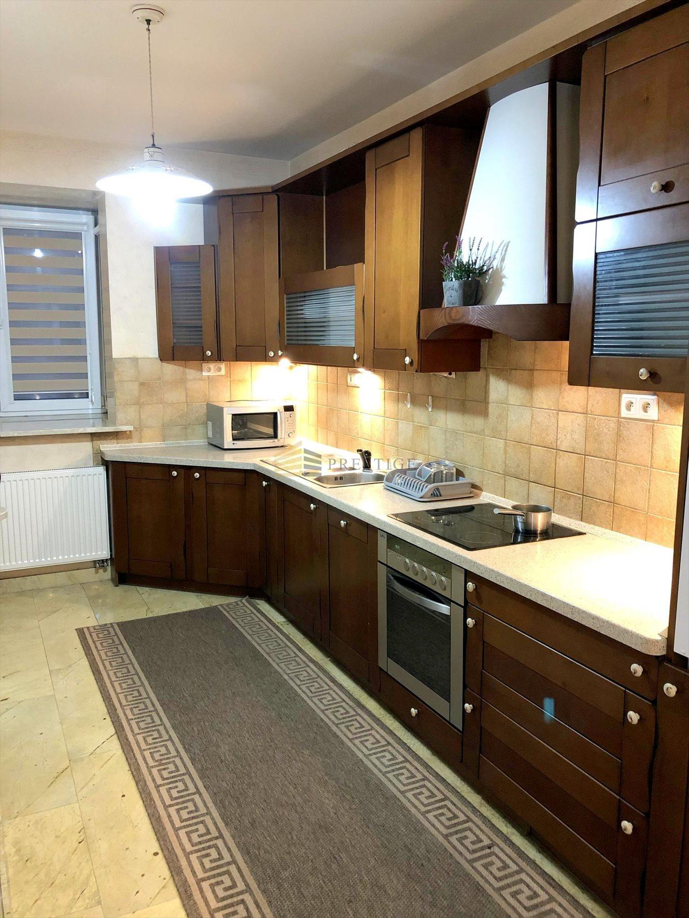 Dom na wynajem Warszawa, Ursynów  350m2 Foto 4