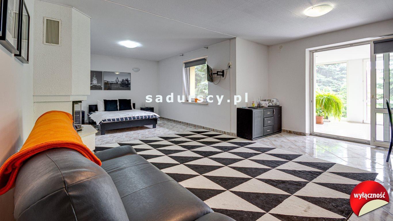 Dom na sprzedaż Kraków, Prądnik Biały, Tonie, Gaik  610m2 Foto 8
