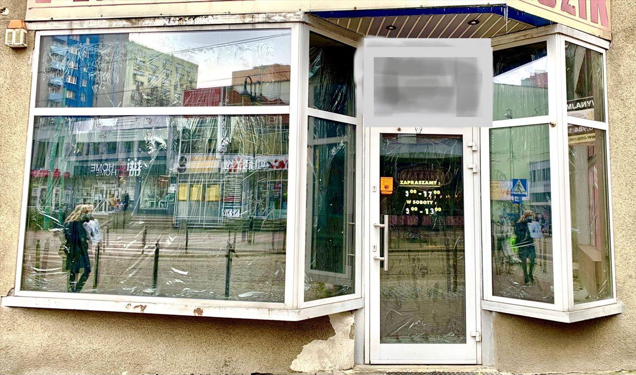 Lokal użytkowy na sprzedaż Zabrze, Centrum, Wolności  22m2 Foto 3