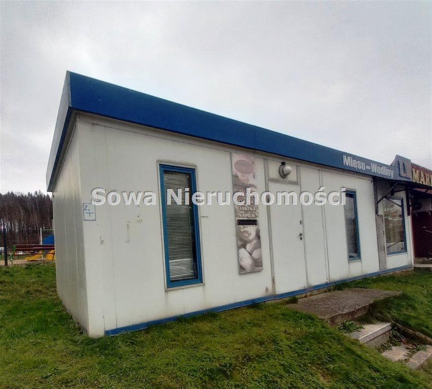 Lokal użytkowy na sprzedaż Głuszyca  39m2 Foto 4