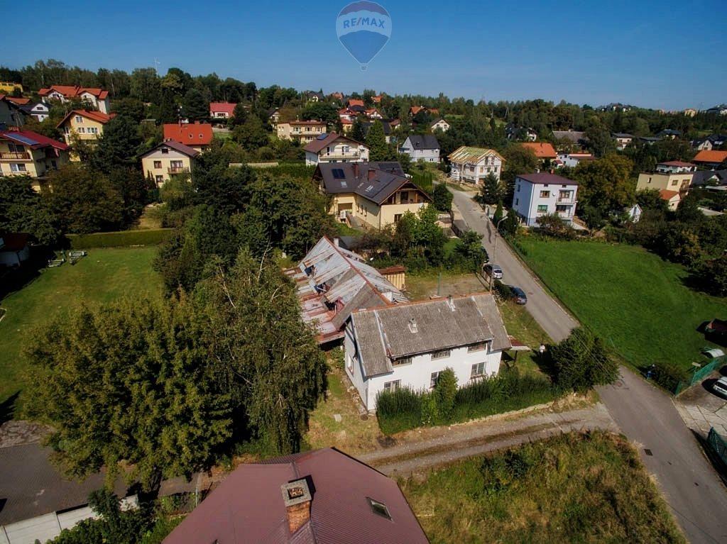 Działka budowlana na sprzedaż Bielsko-Biała, Juhasów  1000m2 Foto 6