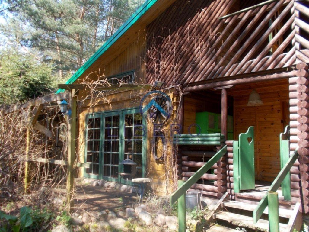 Dom na sprzedaż Różan  90m2 Foto 4
