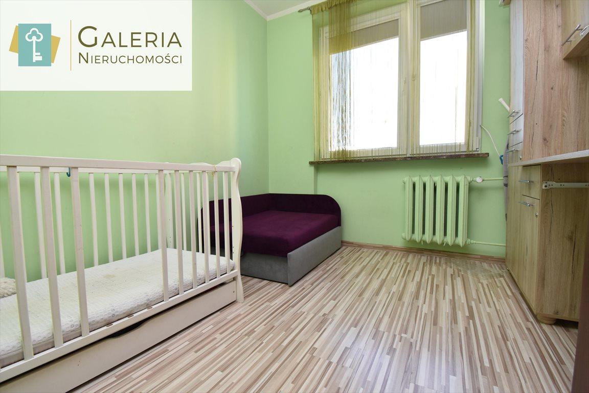 Mieszkanie trzypokojowe na sprzedaż Elbląg, Malborska  58m2 Foto 10