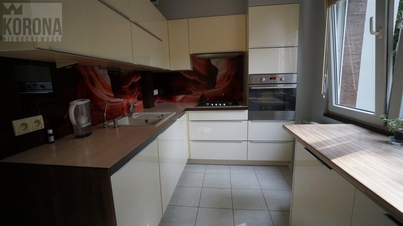 Mieszkanie dwupokojowe na wynajem Białystok, Bojary  52m2 Foto 4
