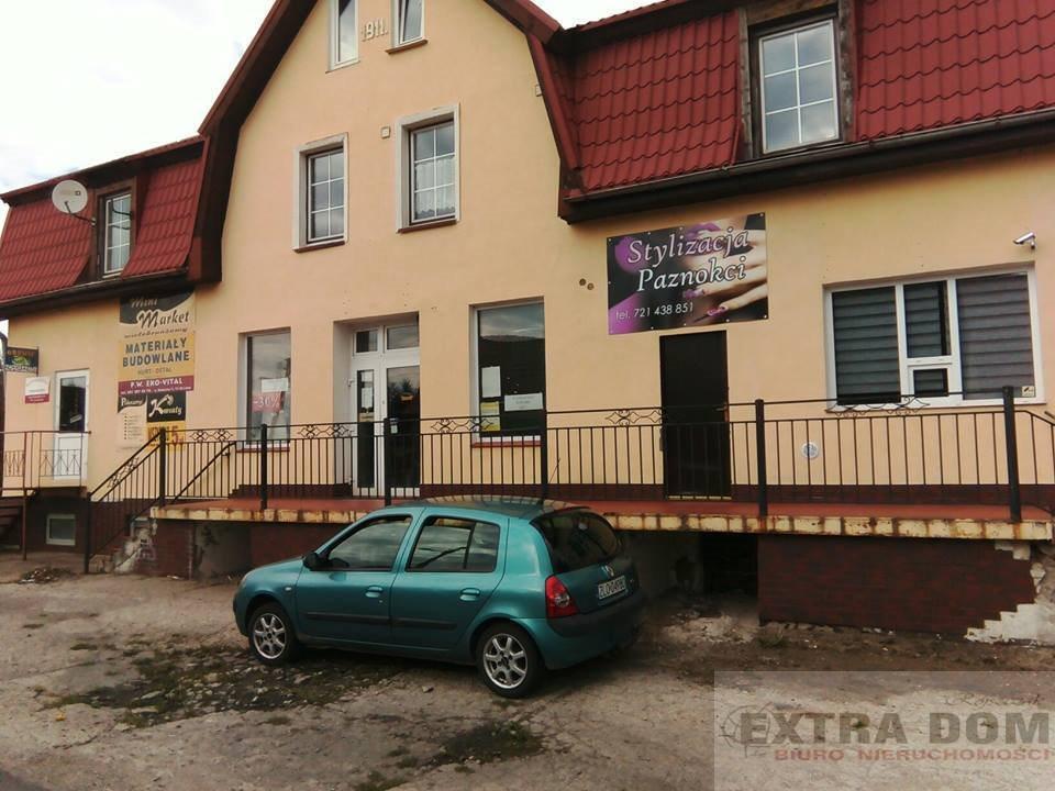 Mieszkanie na sprzedaż Łobez  1000m2 Foto 1