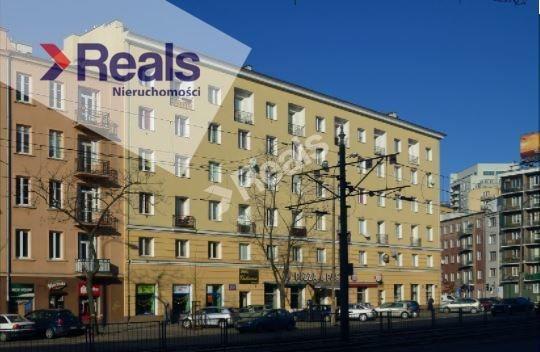 Mieszkanie dwupokojowe na sprzedaż Warszawa, Ochota, Stara Ochota, Grójecka  59m2 Foto 11