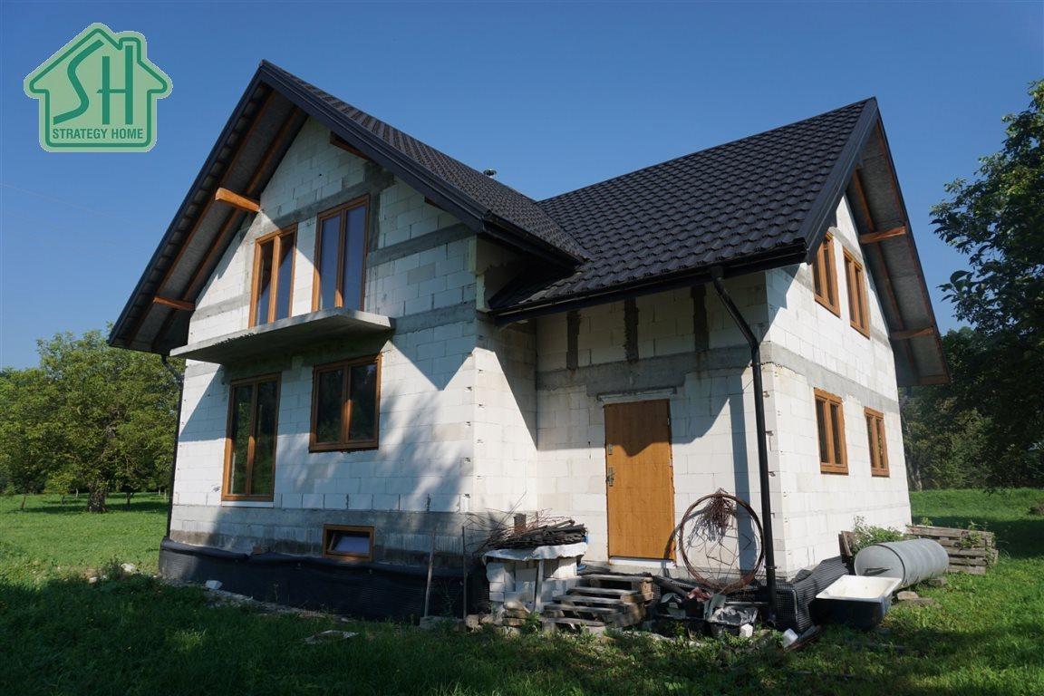Dom na sprzedaż Nowe Sady  239m2 Foto 5