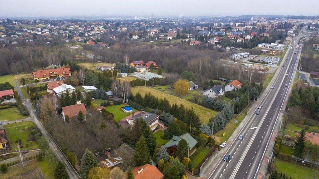 Działka budowlana na sprzedaż Łańcut, Józefa Piłsudskiego  9246m2 Foto 8