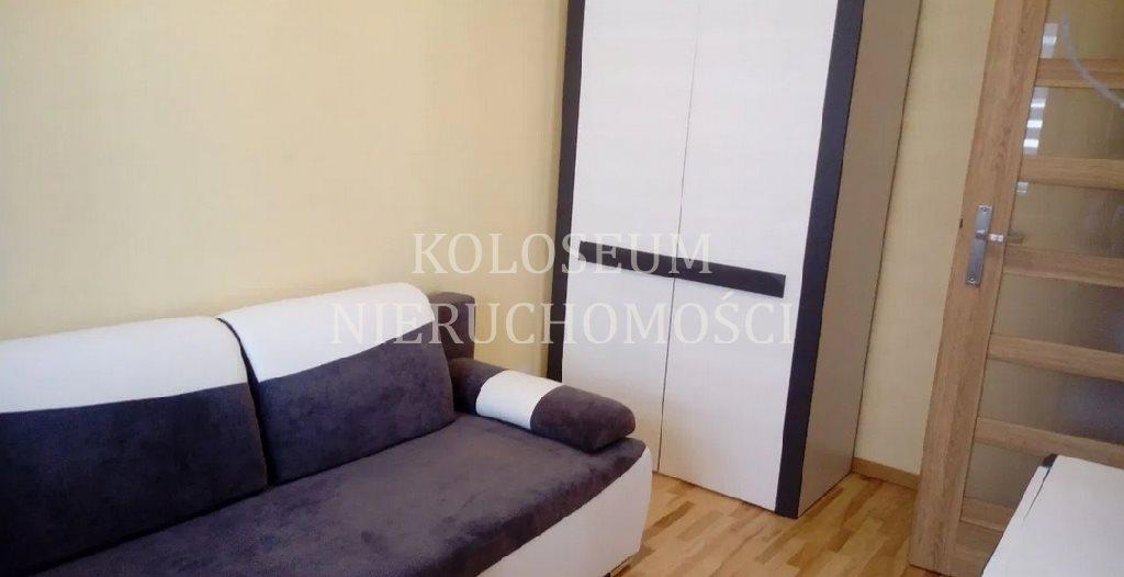 Mieszkanie trzypokojowe na sprzedaż Warszawa, Żoliborz, Krasińskiego  59m2 Foto 4