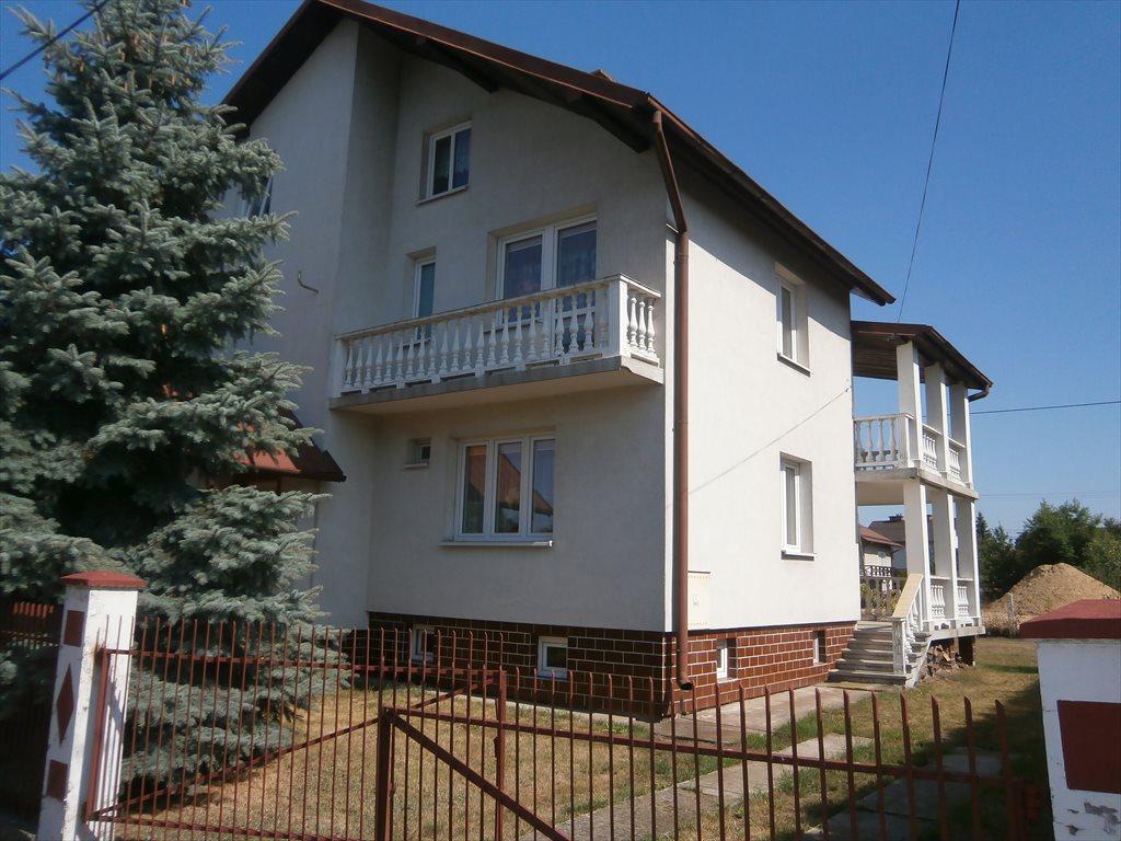 Dom na sprzedaż Mielec, Orzeszkowa  200m2 Foto 2