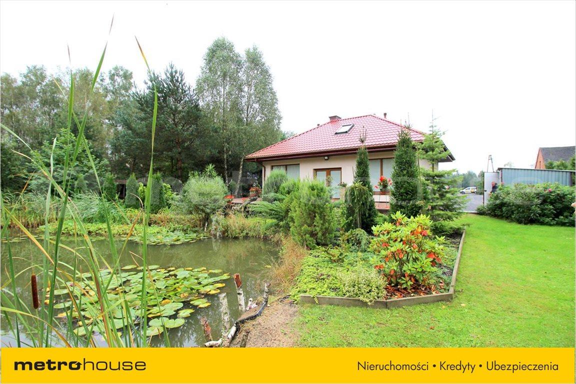 Dom na sprzedaż Malenia, Buczek  56m2 Foto 4