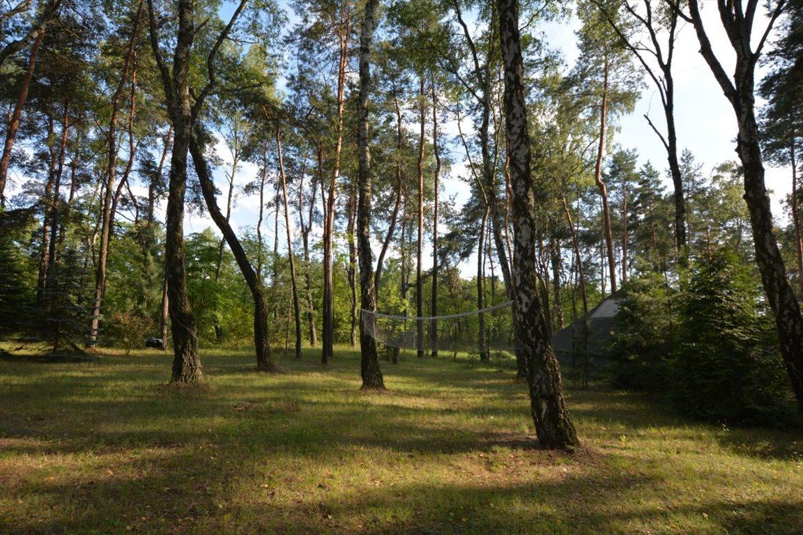 Działka rekreacyjna na sprzedaż Dąbrowa Górnicza, Pogoria  2433m2 Foto 4