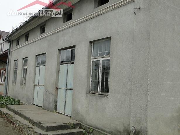 Lokal użytkowy na sprzedaż Jasienica Rosielna  133m2 Foto 1