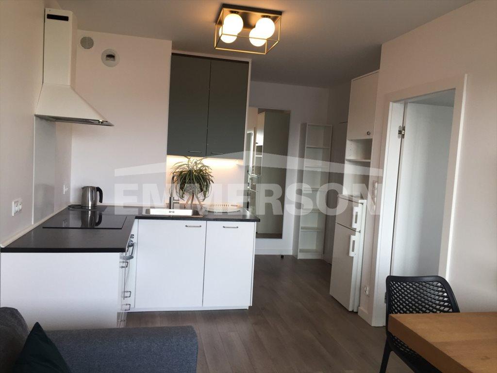 Mieszkanie dwupokojowe na wynajem Wrocław, Gądów Mały, Małopanewska  32m2 Foto 9