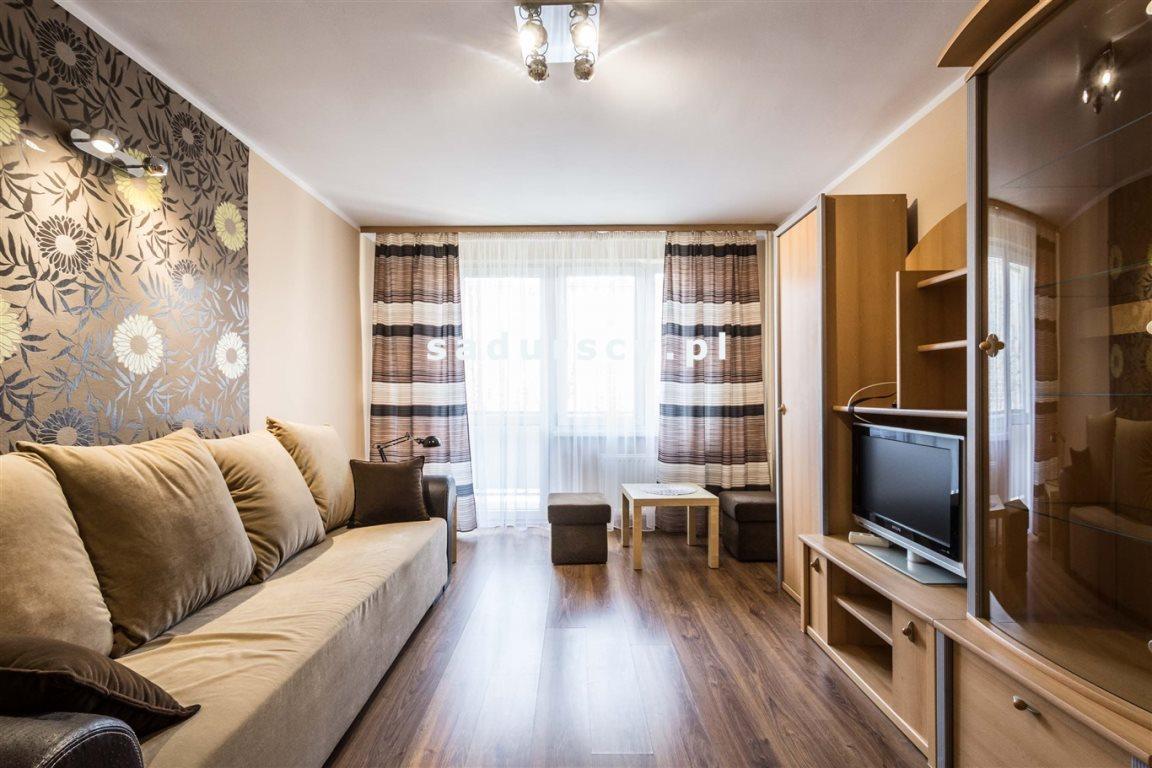 Mieszkanie dwupokojowe na sprzedaż Kraków, Bieżanów-Prokocim, Kozłówek, Seweryna  45m2 Foto 1