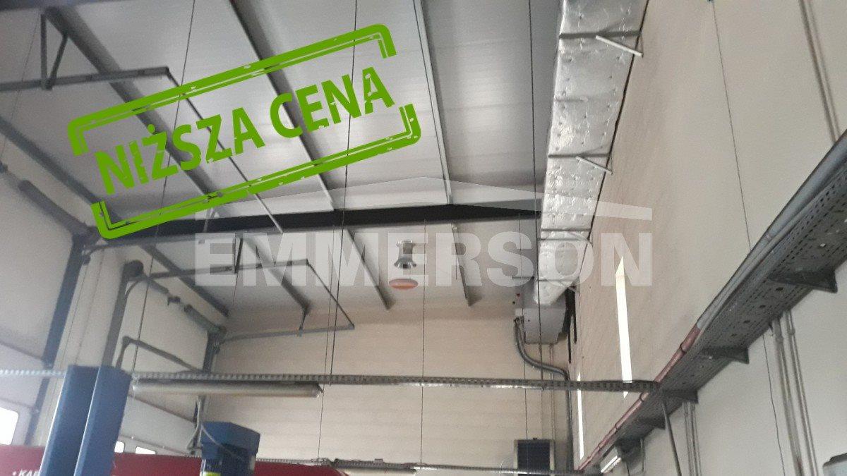 Lokal użytkowy na sprzedaż Jaworowa  600m2 Foto 5
