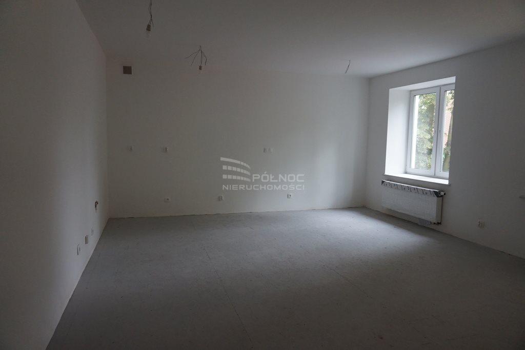 Mieszkanie dwupokojowe na sprzedaż Pabianice, Apartamenty w centrum miasta, stan deweloperski  45m2 Foto 5