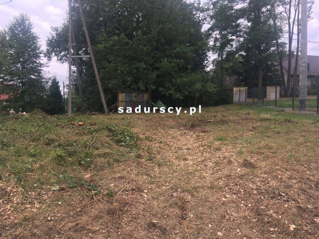 Działka budowlana na sprzedaż Siepraw, Jabłoniowa  3276m2 Foto 12